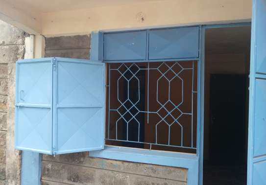 Shop With 1 Bedroom Self Contained Attached, Umoja3