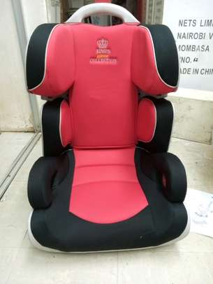 Baby booster seat 5.00 image 1