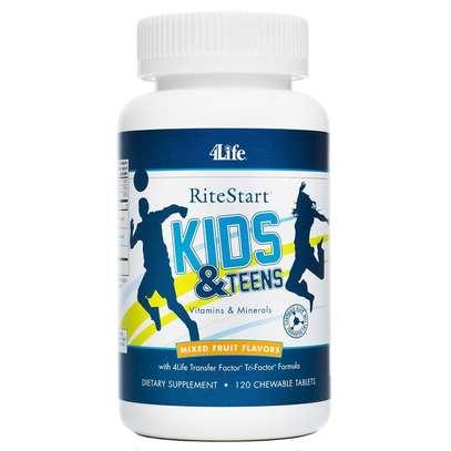 RiteStart® Kids & Teens image 1