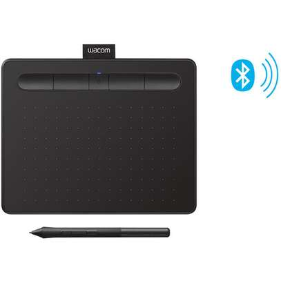 Wacom Intuos Bluetooth Creative Pen Tablet image 1