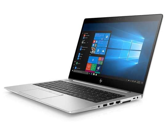 Hp EliteBook 840 G5 8th Generation Intel Core i5 Processor (Brand New) image 4