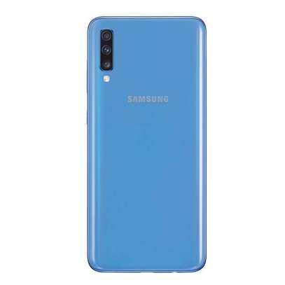 Samsung Galaxy A70, 6.7-Inch, 128GB + 6GB RAM (Dual SIM), 4500mAh image 3