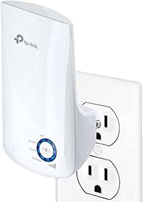 tp- link wifi range extender (TL-WA850RE)
