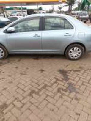 Toyota Belta for Hire image 4