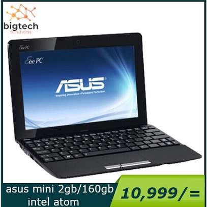 ASUS mini laptop