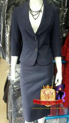 Skirt Suits Made in UK image 3
