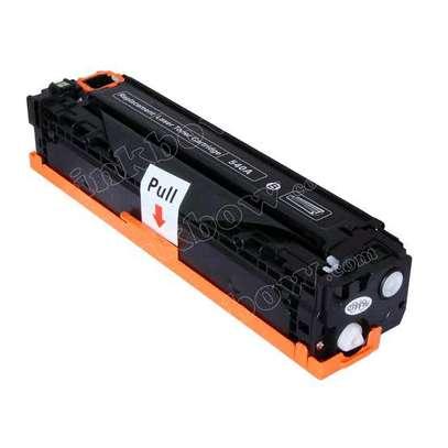 304A black only CC530A printer HP LaserJet,HP Color LaserJet M2320fxi M2320n M2320nf P2025x Printer series image 6