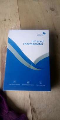 infrared thermometer image 2