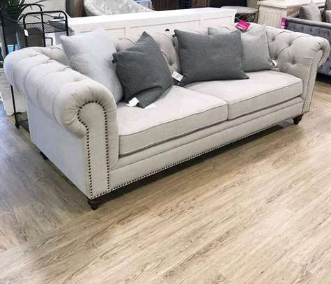 Chesterfield Sofa (3 Seater) image 1