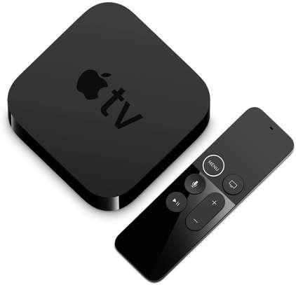 Apple TV 64gb image 1