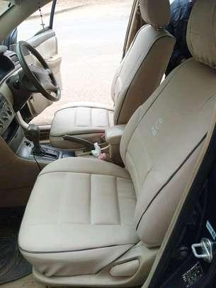 Huruma Car Seat Covers image 7