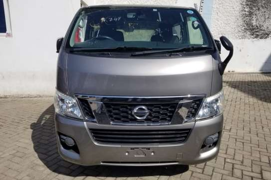 Nissan Caravan image 6