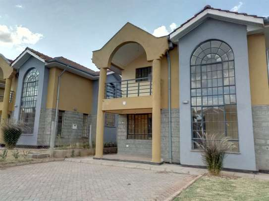 Kitengela - House, Townhouse