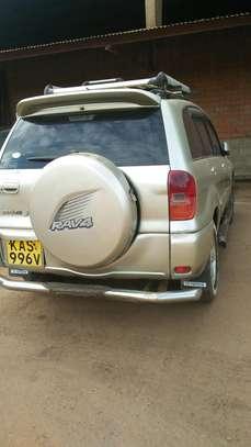 Toyota Rav4 image 1