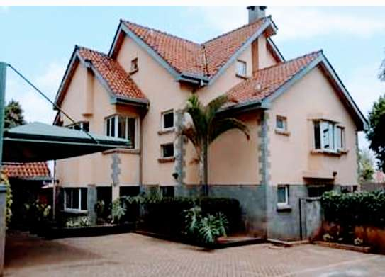 5 bedroom townhouse for rent in Spring Valley image 1