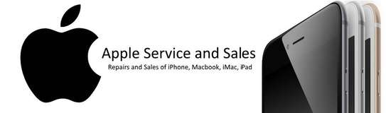 iPhone Repairs& Servicing