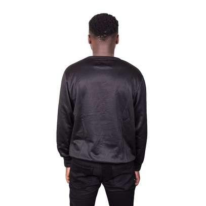 Black Sweatshirt image 2