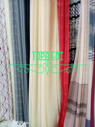 Classy Sheers and Sheer Curtains image 1