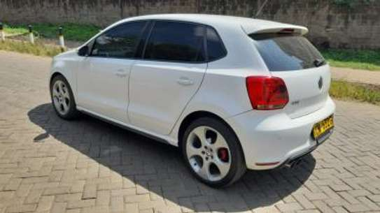 Volkswagen Golf GTi KCW Auto Petrol 1.4ltre. Very Clean! image 7
