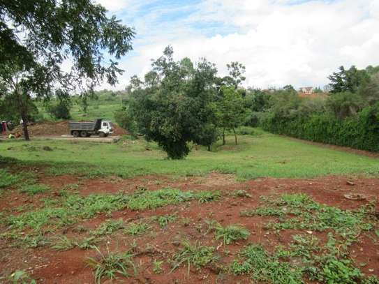 North Muthaiga - Land, Residential Land image 9