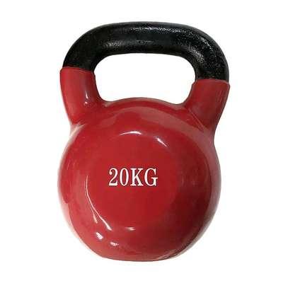 20Kgs Kettlebell weight image 1