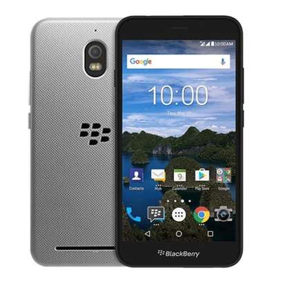 "Blackberry Aurora Smartphone: 5.5"" Inch - 4GB RAM - 32GB ROM - 13MP Camera image 1"
