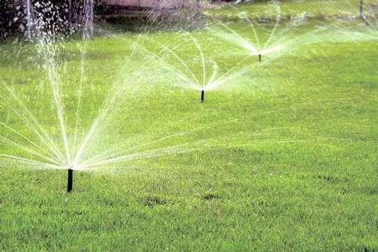 Lawn Sprinkler & Farm Irrigation Systems image 5
