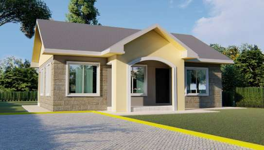 3 Bedroom Smart Bungalows
