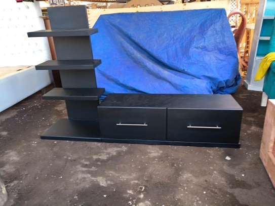 French tv stand