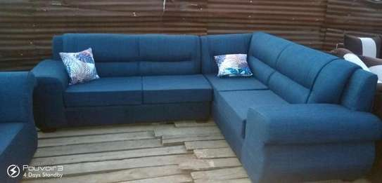 Ready Made Stylish Quality 6 Seater Sofa