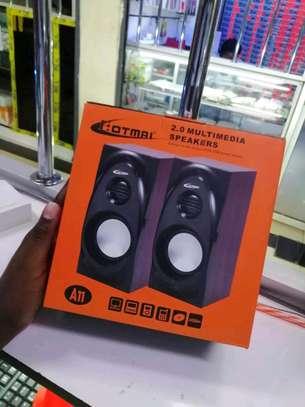 computer  speakers image 1