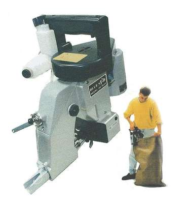 Heavy Duty Portable Sewing Bag Closer / Sack Sealer image 1