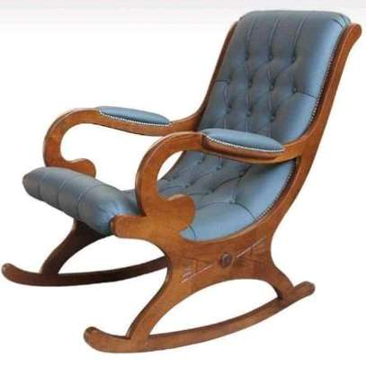 Roking chairs