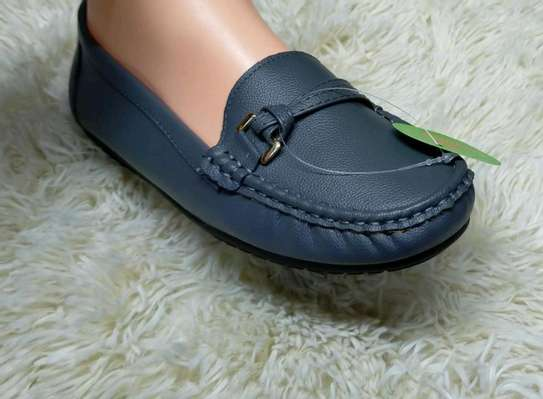 Crowse Ladies Loafers image 4