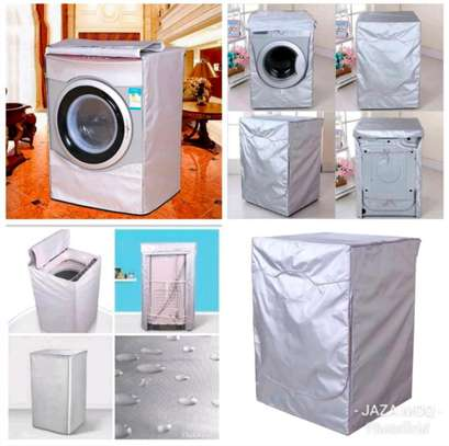 Front load Washing Machine Covers image 1