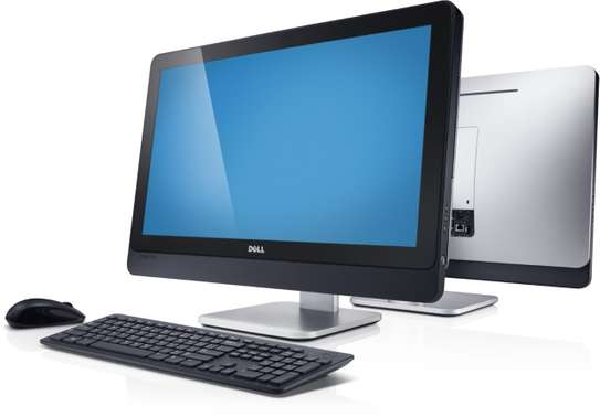 ALL IN ONE DELL OPTIPLEX 9030 image 2