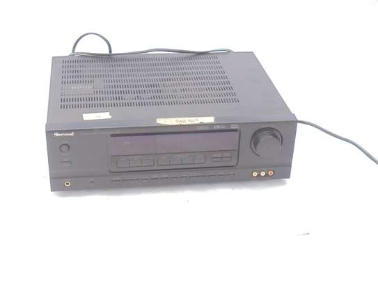 JVC Powerful Amplifier/Receiver image 3