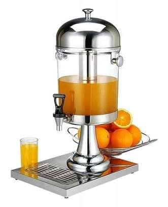 4 litre Juice dispenser/Juicer decanter image 1