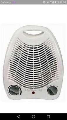 Ideal Room Heater image 3