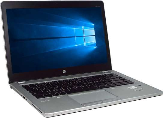 HP EliteBook Folio 9470M 4GB Intel Core i5 500GB image 2