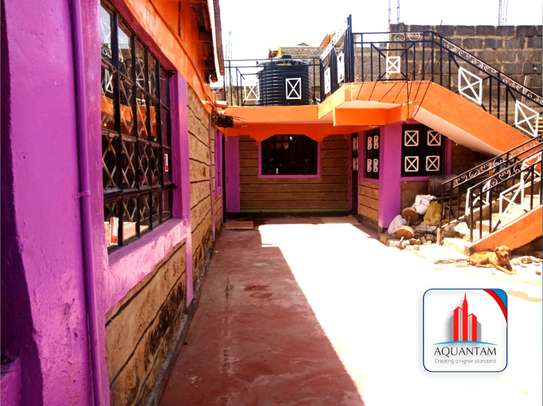 2 bedroom house for rent in Githurai image 18