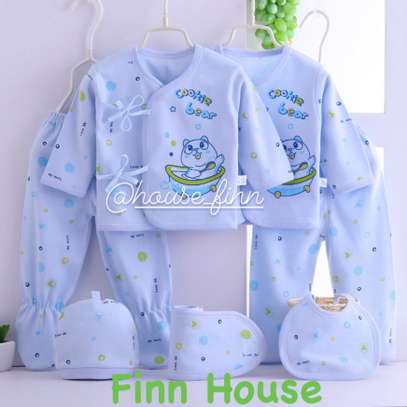 Baby Clothes image 15