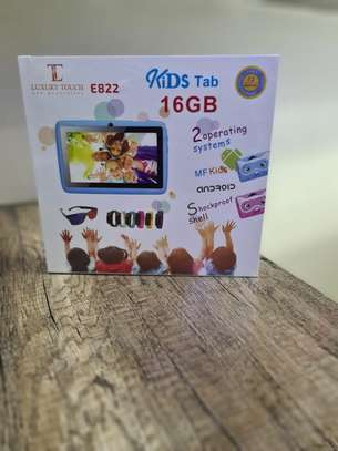 """Luxury touch Kids Tab - 7"""" Android 6 - 2GB RAM - 16GB image 1"""