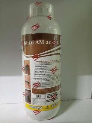 BEDLAM PESTICIDE 200SL 1LITRE image 1