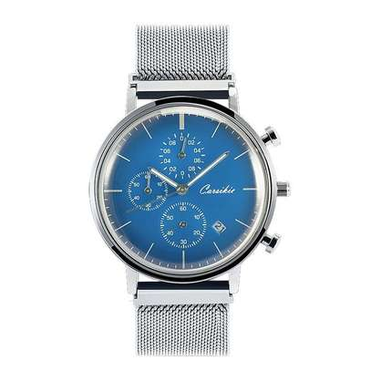 Stainless Steel Watch for ladies