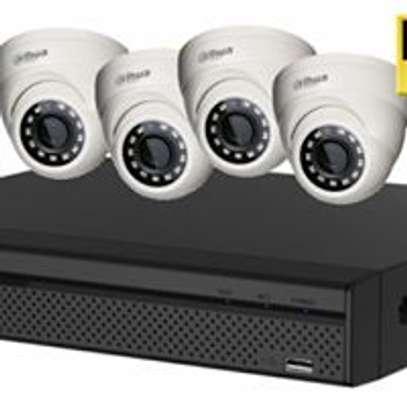 CCTV cameras installation in Kahawa sukari image 2