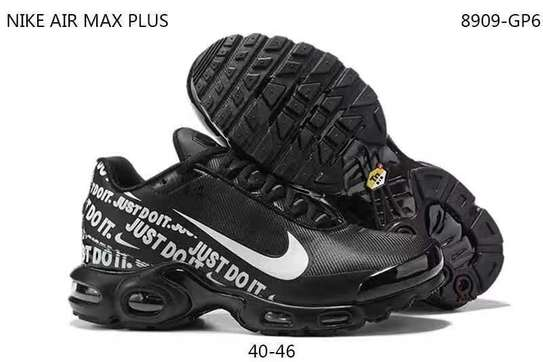 Just do it airmax shoes image 2