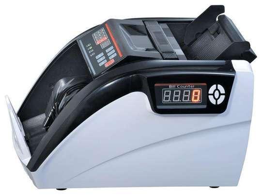 UV/MG/IR detecting Bill Counter image 2