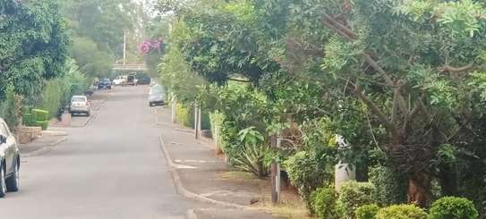 5 bedroom house for rent in North Muthaiga image 19