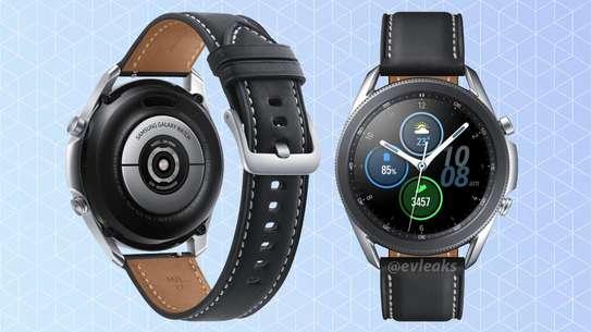 Samsung galaxy watch 3 45mm image 1